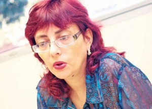 Kenia Almeida indica também graphic novels