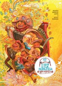 Luiz Gonzaga em Quadrinhos