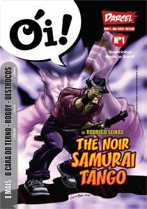 ÓI 1-darcel comics