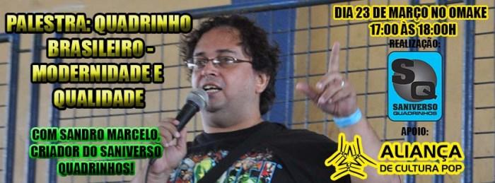 Sandro Marcelo