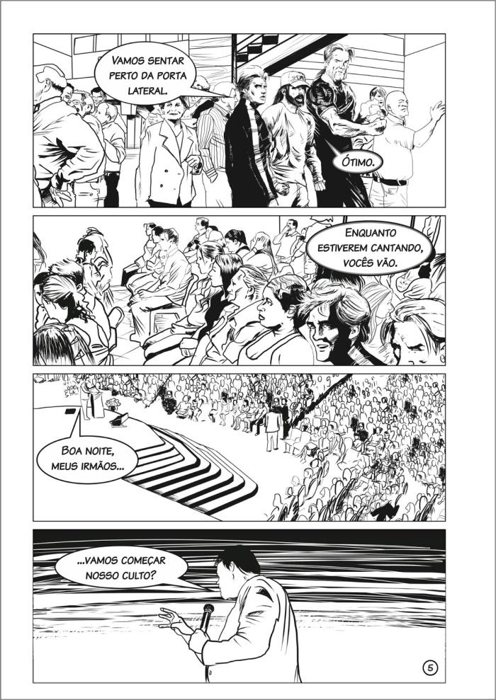 Página Interna da Segunda Edição