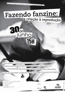 Oficina de Fanzine