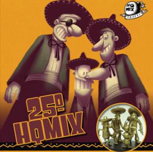 HQ Mix 2013