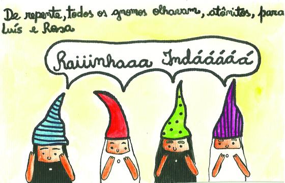 Exposição de quadrinhos integra programação infantil do Espaço Xisto Bahia