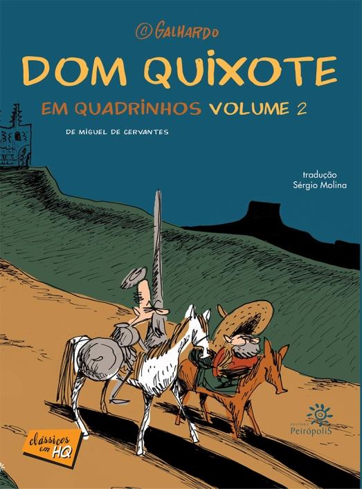 Dom Quixote #2