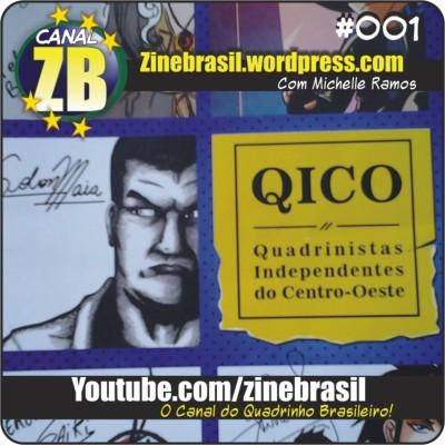 CANAL ZB #001 – REVISTA QICO