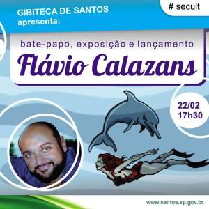 flavio calazans