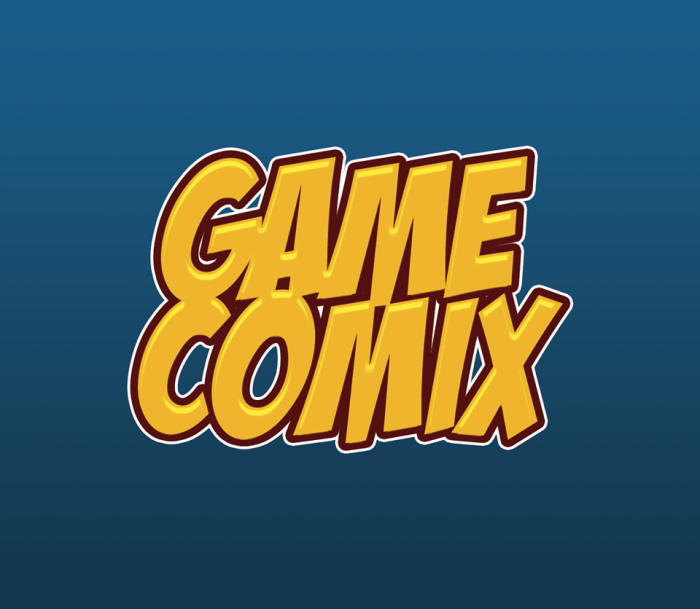 Game Comix