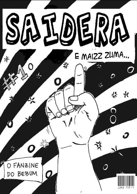 Fanzine Saidera