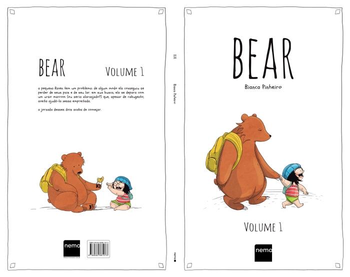 bear-capa aberta