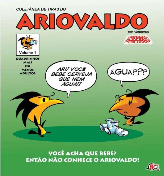 CapaAriovaldo01