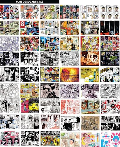 jam-500 artistas