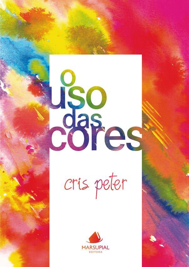 O Uso das Cores, de Cris Peter