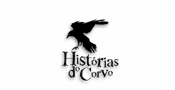historias do corvo-catarse