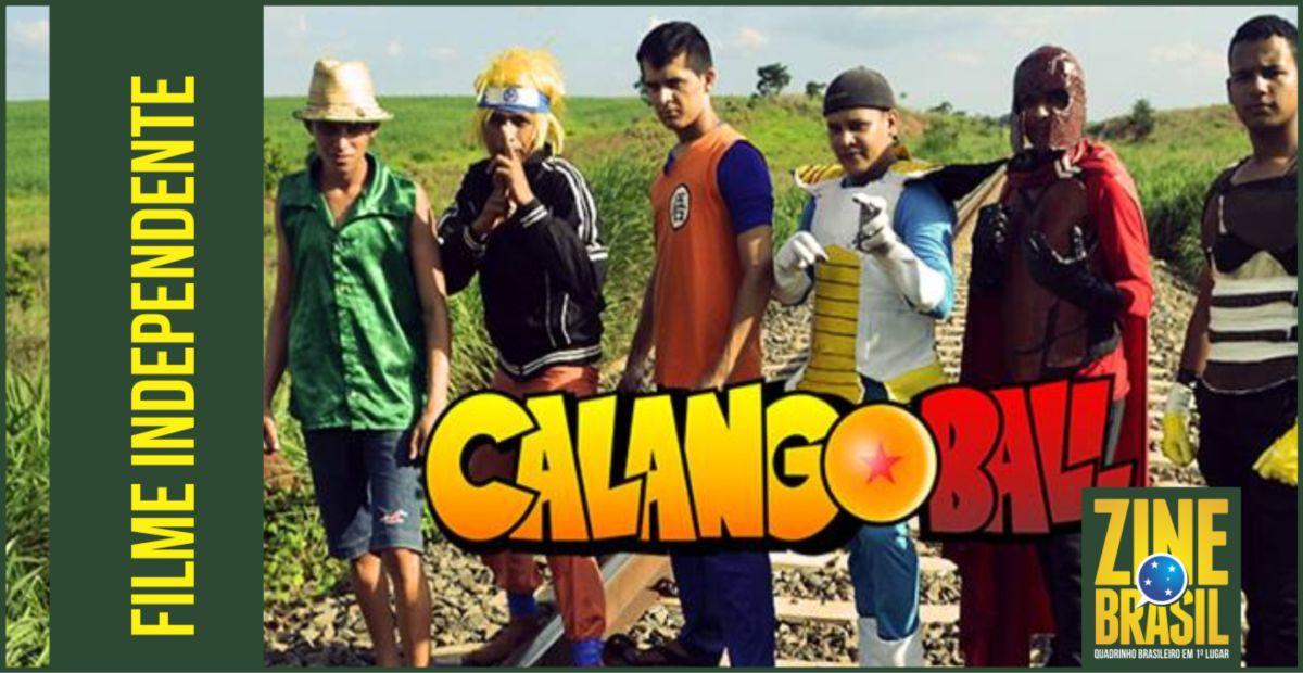 Conheça Calango Ball, parodia com a saga de Dragon Ball no Campestre do Maranhão.