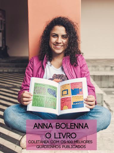anna bolenna-o livro
