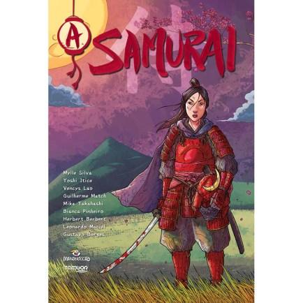 a_samurai_capa