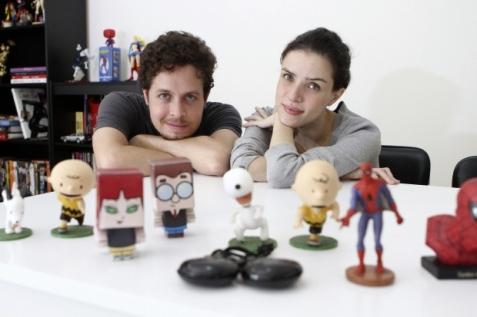 Bienal do Livro de Minas divulga as primeiras atrações do Espaço Geek & Quadrinhos