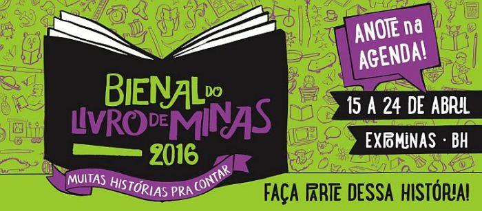 Bienal do Livro de Minas divulga programação completa do Espaço Geek & Quadrinhos