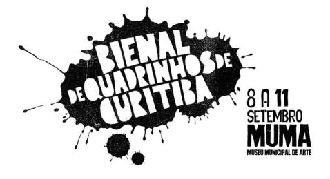 Gibicon agora se chama Bienal de Quadrinhos de Curitiba e terá Laerte e Jaguar em setembro no MuMA