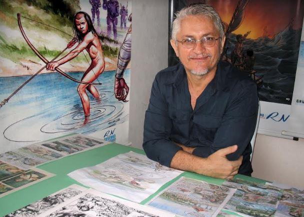 Gilvan Lira