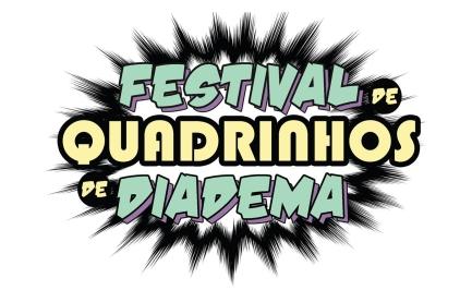 1º Festival de Quadrinhos de Diadema acontece nesse sábado 06.05