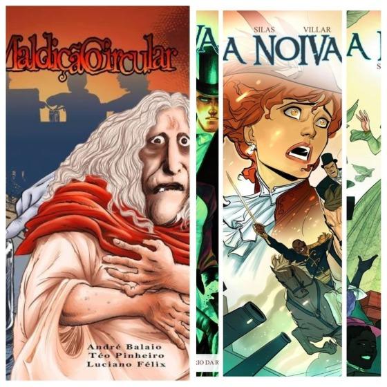 Resultado de imagem para Pessoal dos quadrinhos abre projeto da Academia Pernambucana de Letras