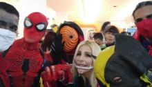 Anime Friday começa nesta Sexta no Shopping Paulista North Way | Eventos