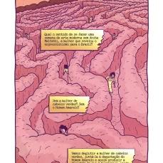 D.I.V.A.S Brasileira - Heroínas brasileiras em quadrinhos | Lançamento
